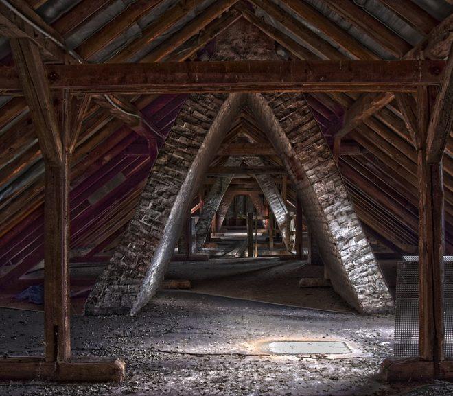 Aménagement intérieur : faire d'un grenier une pièce habitable
