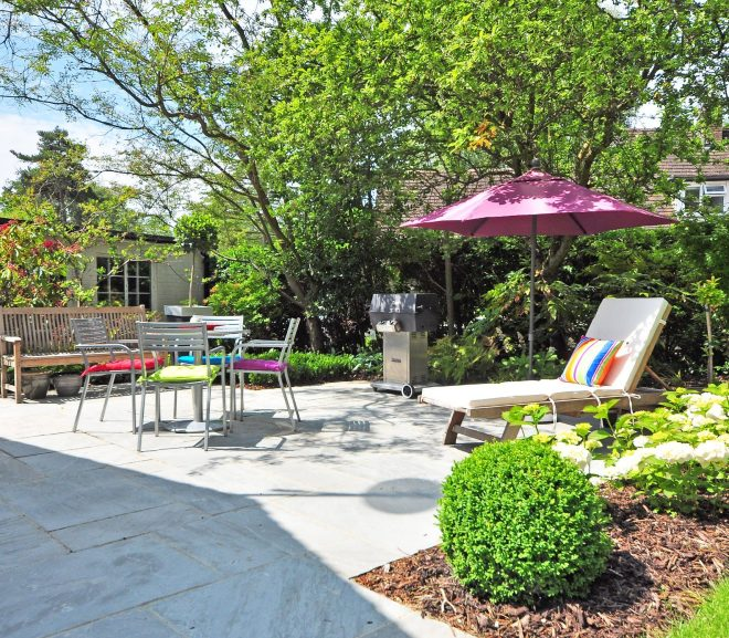 Comment optimiser l'espace de son petit jardin ?