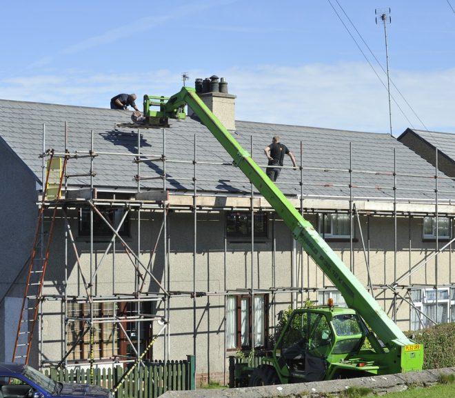 Matériaux pour toiture, comment choisir?
