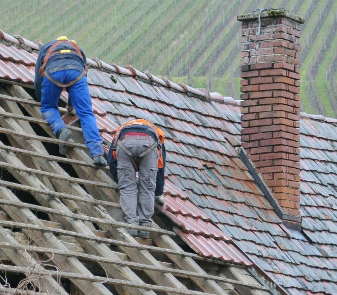 L'importance d'une bonne isolation de toiture