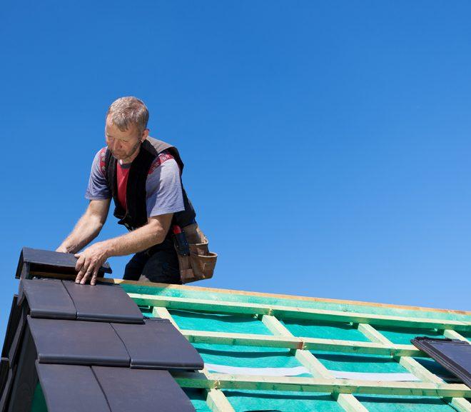 Comment remplacer soigneusement votre toiture