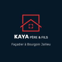 Kaya Père et Fils – Façadier à Bourgoin-Jallieu
