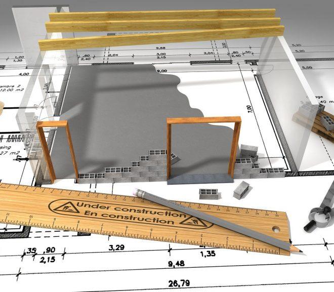 Faire appel un maître d'oeuvre TCE pour vos travaux de rénovation ?